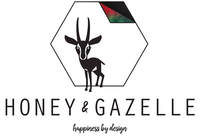 honey&gazelle Design Studio: Happiness by Design